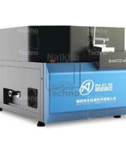 NCS Spark CCD 6000