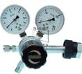 Редукторы для газов высокой чистоты и газовых смесей