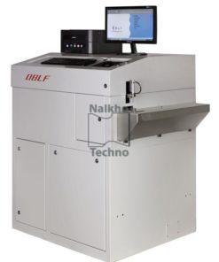 Искровой оптико- эмиссионный спектрометр OBLF QSN 750 - II