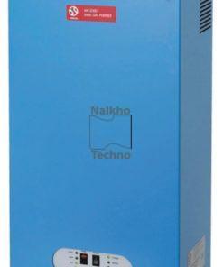 установка для очистки инертных газов